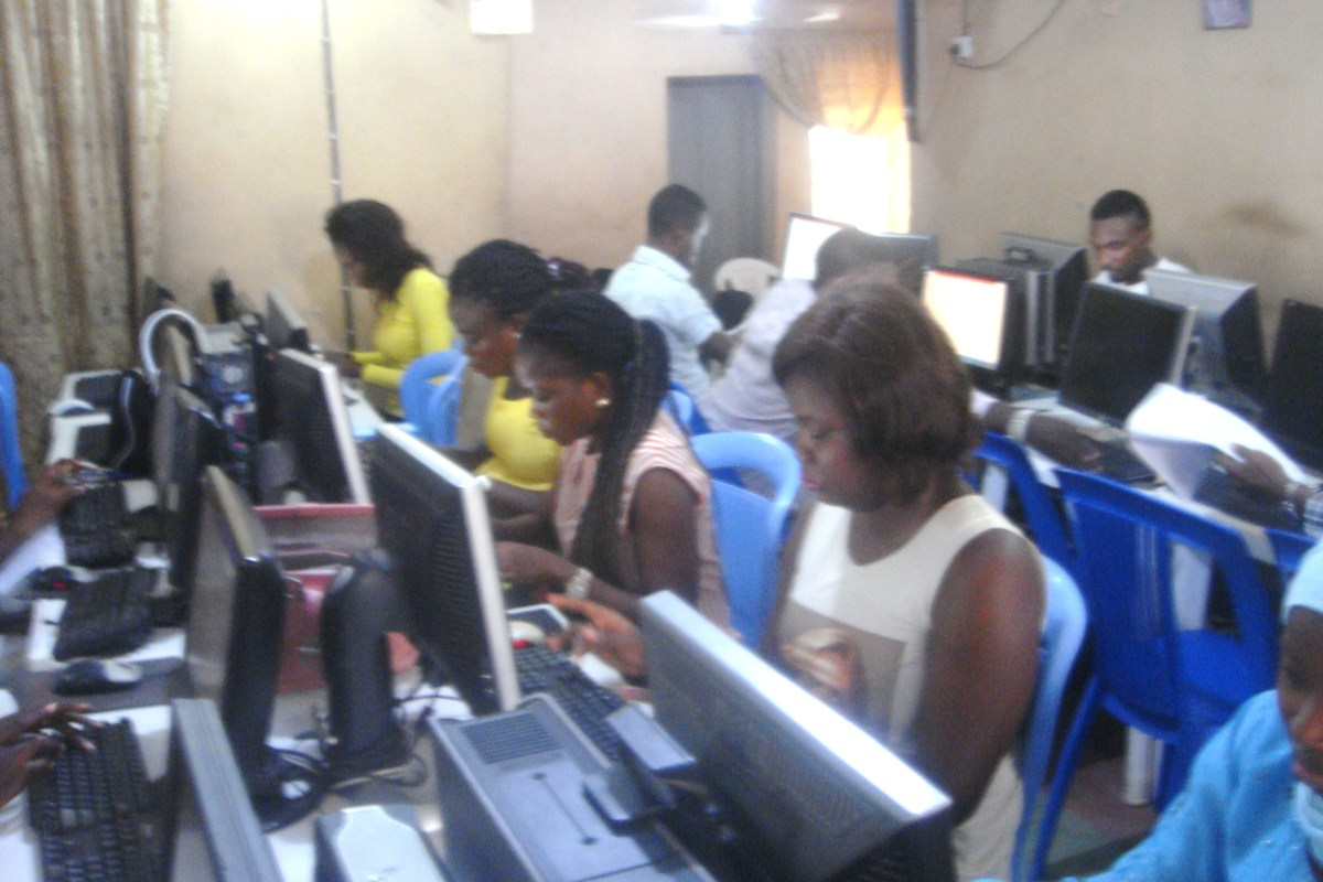 Divine Touch Computer Training School Microsoft Office Specialist