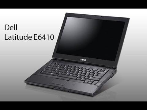 Dell Latitude E6410 Notebook ControlPoint Security Device Treiber